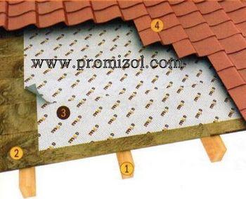 Проектированию гидроизоляции подземных частей зданий и сооружений
